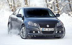 Zum Artikel 20.01.2011: Pressepräsentation Suzuki 4×4