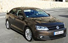 Zum Artikel 18.01.2011: Pressepräsentation Volkswagen Jetta