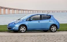 Zum Artikel 10.02.2011: Die ersten Nissan Leaf kommen nach Europa
