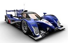 Zum Artikel 09.02.2011: Le Mans 2011: Peugeot setzt neuen 908 ein