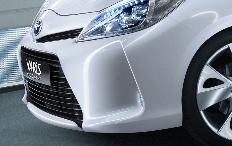 Zum Artikel 09.02.2011: Genf 2011: Toyota zeigt zwei neue Hybridmodelle