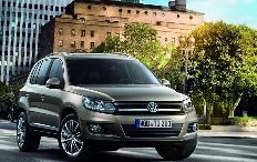 Zum Artikel 10.02.2011: Vorverkauf für den neuen Volkswagen Tiguan gestartet