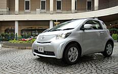 Zum Artikel 15.02.2011: Genf 2011 – Toyota bringt 2012 den Elektro-iQ