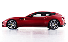Zum Artikel 25.02.2011: Der Ferrari für die Familie