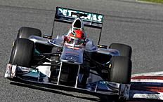 Zum Artikel 22.02.2011: Grand Prix von Bahrain nun im November