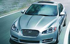 Zum Artikel 18.02.2011: Jaguar verleast den XF für 299 Euro im Monat
