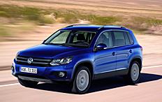Zum Artikel 23.02.2011: Volkswagen präsentiert den neuen Tiguan