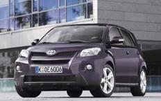 Zum Artikel Fahrbericht Toyota Urban Cruiser: Muttis Kleiner Kreuzer