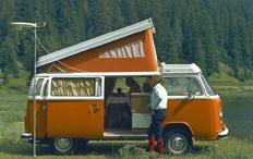 Zum Artikel 60 Jahre Sonderwagenbau und automobiles Reisen