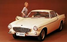 Zum Artikel Techno Classica 2011: Volvo stellt den P 1800 in den Mittelpunkt