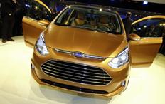 Zum Artikel 01.03.2011: Genf 2011 – Ford zeigt Weltpremiere des B-Max