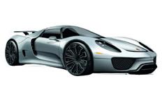 Zum Artikel Porsche startet Verkauf des 918 Spyder