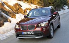 Zum Artikel Efficient Dynamics bei BMW in allen Bereichen
