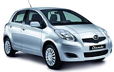 Zum Artikel Daihatsu Charade startet bei 13.990 Euro