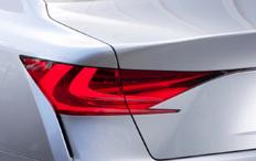 Zum Artikel New York 2011: Lexus stellt die Studie LF-Gh vor