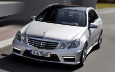 Zum Artikel Mercedes-Benz verfeinert E63 AMG