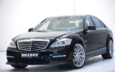 Zum Artikel Brabus bietet PowerXtra CGI Leistungssteigerungen für Mercedes-Benz V8 Biturbo Triebwerke