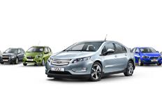 Zum Artikel Chevrolet erzielt 2010 in Europa ein Rekordjahr