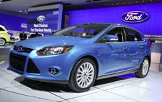 Zum Artikel Marktstart für den Ford Focus: Bereits über 10.000 Stück verkauft