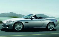 Zum Artikel New York 2011: Jaguar XK verfeinert