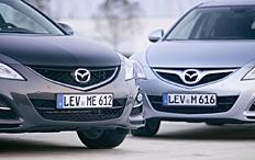 Zum Artikel Mazda bietet Finanzierung und Versicherung in einem Paket