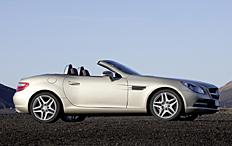 Zum Artikel Mercedes-Benz Accessories mit neuen Bicolor-Leichtmetallrädern