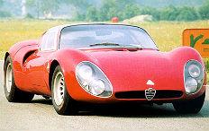 Zum Artikel Doppelsieg für Alfa Romeo beim Concorso d'Eleganza