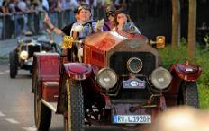 Zum Artikel 400 Aussteller erwarten Oldtimer-Freunde bei der Klassikwelt Bodensee