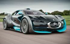 Zum Artikel Citroën bringt den Survolt zur Challenge Bibendum