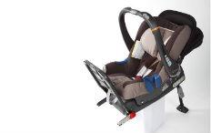 Zum Artikel ADAC testet Kindersitze