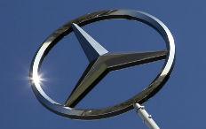 Zum Artikel Mercedes-Benz erzielt besten Mai der Unternehmensgeschichte
