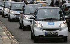 Zum Artikel Über 1000 Car2go-Smart auf zwei Kontinenten