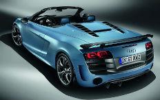 Zum Artikel Audi öffnet den R8 GT