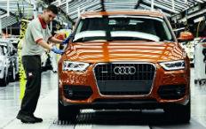 Zum Artikel Audi startet Q3-Produktion