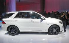 Zum Artikel Mercedes-Benz M-Klasse: Neue Akzente gesetzt