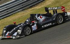 Zum Artikel Le Mans 2011: Nissan kehrt als Motorenlieferant zurück