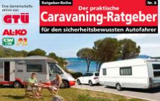 Zum Artikel GTÜ gibt Caravaning-Ratgeber heraus