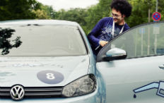 Zum Artikel Spritsparathon 2011: Volkswagen ermittelte Regionalsieger