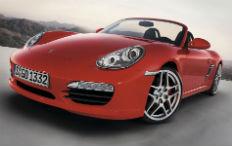 Zum Artikel Porsche baut über 300 000 Boxster und Cayman