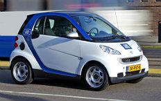 Zum Artikel Car2go: Hamburg ist gut gestartet
