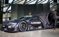 Zum Artikel BMW präsentiert M3 DTM Concept Car