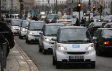Zum Artikel Car2go wird flexibler