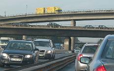 Zum Artikel ACE: Rückreisewelle führt zu langen Staus