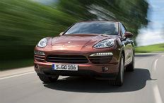 Zum Artikel Porsche steigert Absatz seit Jahresbeginn um 28,6 Prozent