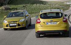 Zum Artikel Fahrer-Assistenzsysteme von Ford beliebt
