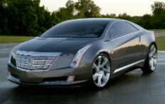 Zum Artikel Cadillac kündigt Elektro-Coupé an