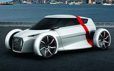 Zum Artikel IAA 2011: Audi zeigt E-Studie Urban Concept