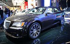 Zum Artikel IAA 2011: Lancia kehrt in die Oberklasse zurück