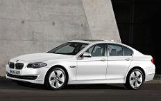 Zum Artikel Neue BMW-Motoren: Aus sechs mach vier