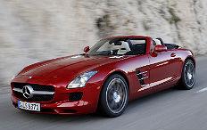 """Zum Artikel Leser wählten """"Die schönsten Autos 2011"""""""